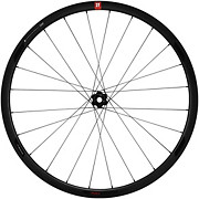 3T R Discus Plus C30W Stealth Rear Wheel