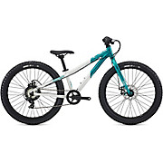 Commencal Ramones 24 Kids Bike 2021 2021