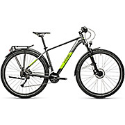 Cube Aim SL 29 Allroad Hardtail Bike 2021