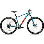 Cube Aim Ex Hardtail Bike 2021