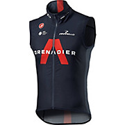 Castelli Team Ineos Grenadier Pro Light Wind Vest AW20