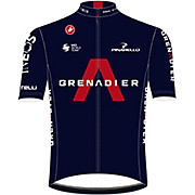 Castelli Team Ineos Grenadier Youth Jersey AW20