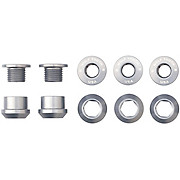 Wolf Tooth Pack of 5 1X Chainring Bolts and Nuts