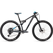 Cube AMS 100 C68 Race Suspension Bike 2021