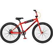 GT Pro Series Heritage 26 Bike 2021