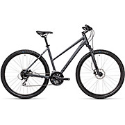 Cube Nature Trapeze Urban Bike 2021