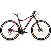 Cube Access WS EXC Hardtail Bike 2021