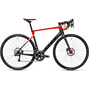 Cube Agree C62 SL Road Bike 2021