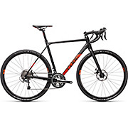 Cube Cross Race Cyclocross Bike 2021