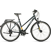 Cube Touring Trapeze Bike 2021