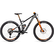 Cube Stereo 150 C68 TM 29 Suspension Bike 2021