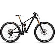 Cube Stereo 170 SL 29 Suspension Bike 2021