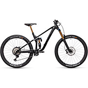 Cube Stereo 170 SL 29 Suspension Bike 2021