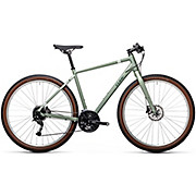 Cube Hyde Urban Bike 2021