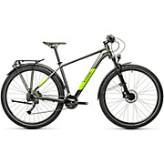 Cube Aim SL 27.5 Allroad Hardtail Bike 2021