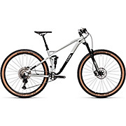 Cube Stereo 120 Race 29 Suspension Bike 2021