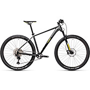 Cube Reaction Pro Hardtail Bike 2021