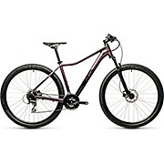 Cube Access WS EAZ 27.5 Hardtail Bike 2021