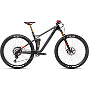 Cube Stereo 120 HPC SLT 29 Suspension Bike 2021