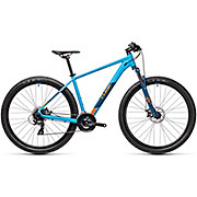 Cube Aim 27.5 Hardtail Bike 2021