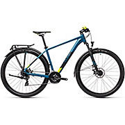 Cube Aim 27.5 Allroad Hardtail Bike 2021