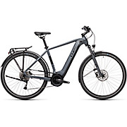 Cube Touring Hybrid One 400 E-Bike 2021