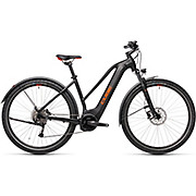 Cube Nature Hybrid One 500 Allroad T E-Bike 2021