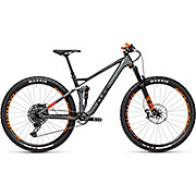 Cube Stereo 120 HPC TM 29 Suspension Bike 2021