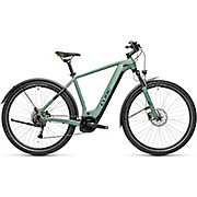Cube Nature Hybrid One 500 Allroad E-Bike 2021