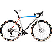 Cube Cross Race C62 SL Cyclocross Bike 2021