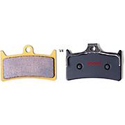 Sixpack Racing Hope Sintered Brake Pad