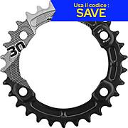 Sixpack Racing K-Ring XT M8000 Narrow-Wide Chainring