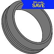 Sixpack Racing Menace Comp Flat MTB Pedal V-Ring Seal