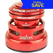 Sixpack Racing Department 2in1 Headset