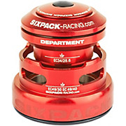 Sixpack Racing Department 2in1 Headset