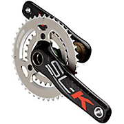 FSA SL-K Compact Double MTB Chainset