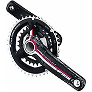 FSA K-Force Light Compact Carbon Chainset