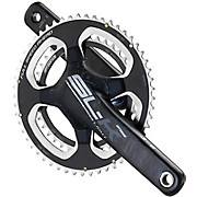 FSA SL-K Light Compact Carbon Chainset