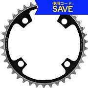 FSA SL-K ABS 4-Bolt Road Chain Ring