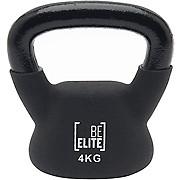 BeElite Half Neoprene Kettlebell 4KG