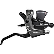CN Spoke M370 Altus Shifter with Lever 9 Speed