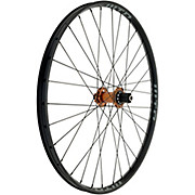 Nukeproof Horizon V1 on WTB Kom i29 MTB Rear Wheel