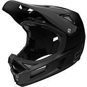Fox Racing Rampage Comp Full Face MTB Helmet
