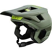 Fox Racing Dropframe Pro MTB Helmet AW20