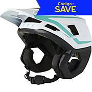 Fox Racing Dropframe Pro Helmet MTB