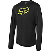 Fox Racing Ranger Long Sleeve Foxhead Jersey
