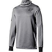 Fox Racing Defend Thermo Hooded Jersey 2020