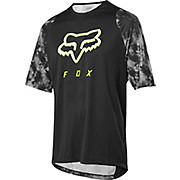 Fox Racing Defend Short Sleeve Elevated Jersey