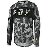 Fox Racing Ranger Dri-Release Elevated LS Jersey AW20