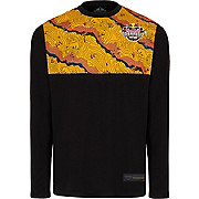 Red Bull Contour Tech Long Sleeve Jersey 2020